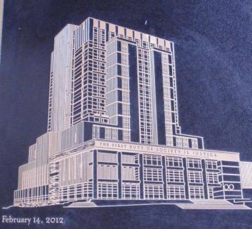 Maricopa County Superior Court image