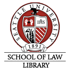 Seattle U Law Library icon
