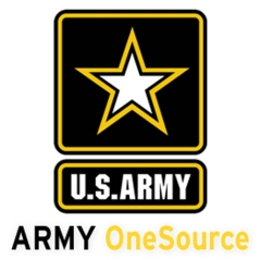 ArmyOneSource logo