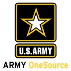 ArmyOneSource logo
