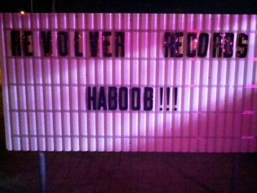 Haboob at Revolver Records 08-13-11 lo