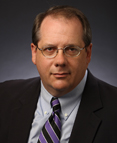Attorney Mike Ostermeyer would like to see more strategic thinking in BigLaw.