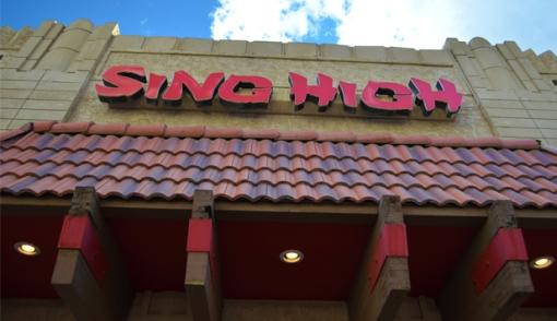 Sing High Chop Suey House