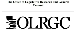 Utah Office of Legislative Research and General Counsel