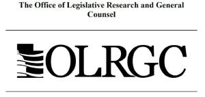 Utah Office of Legislative Research and General Counsel