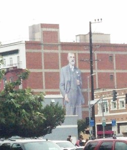 Venice Beach Abbott Kinney mural