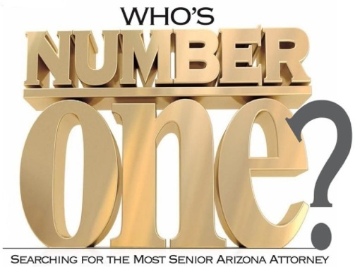 Most senior Arizona lawyer spread July Aug 2013