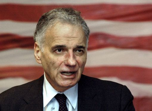 Know your tort law, says Ralph Nader, and you know an important lessons about America. He's helping to build a museum to teach those lessons.