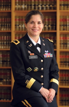 Brig. Gen. Flora D. Darpino