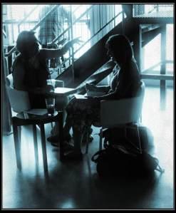 Cafe O Law Lora Sanders 1 Niba delCastillo