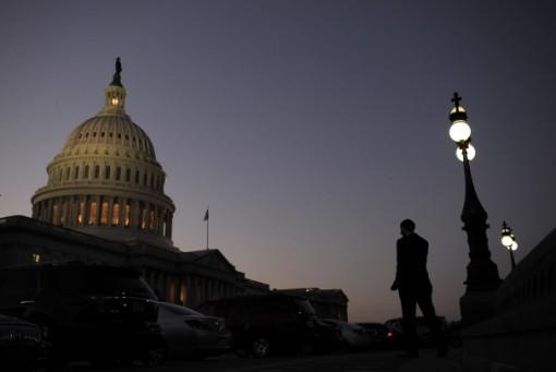 government shutdown budget