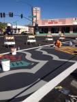 Grand Avenue crosswalk 1 Phoenix