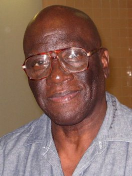 Herman Wallace in 2008 (photo: The Innocence Project)