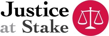 Justice at Stake logo