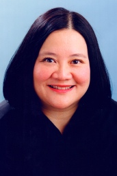 judge roxanne song ong headshot