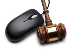 technology and law elawyer