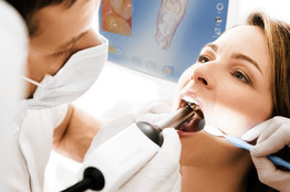 Why so down in the mouth, legal profession? For an answer, let's look to the field of dentistry.