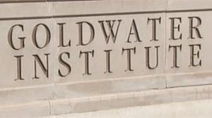 goldwater-institute sign