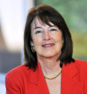 Judge Nancy Gertner (ret.)