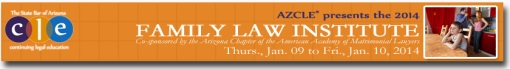 AZ CLE family_law_institute