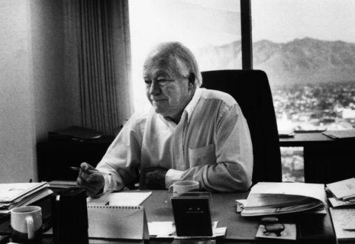 Tom Chandler, 1920-2013