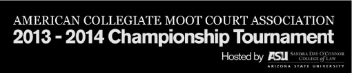 ASU hosts American Moot Court Tournament