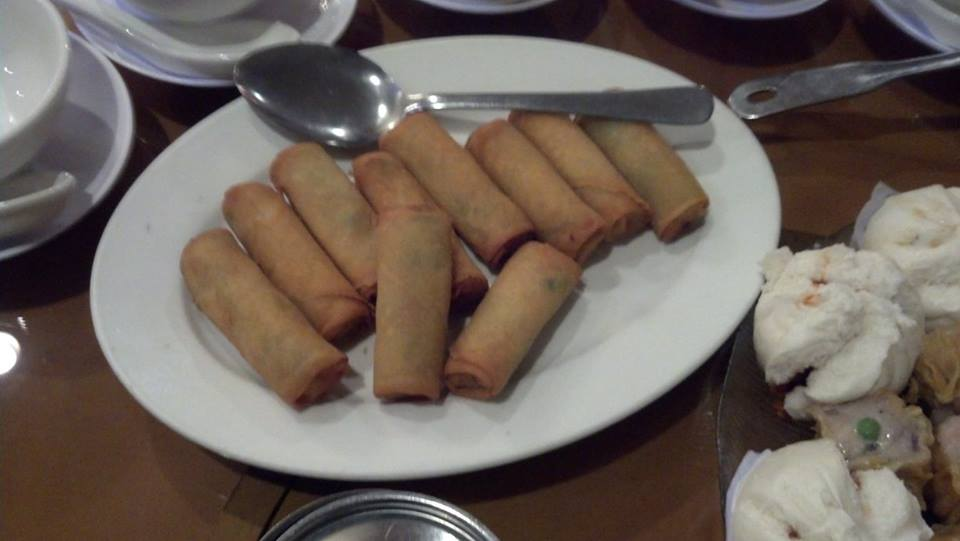 Photos of all 11 delish dishes served at the Arizona Asian American Bar banquet (3/6)
