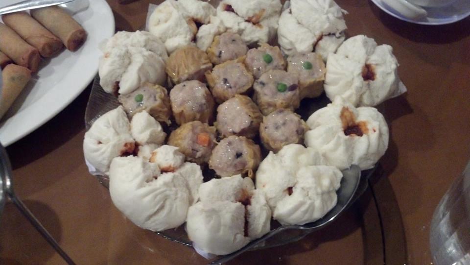Photos of all 11 delish dishes served at the Arizona Asian American Bar banquet (4/6)