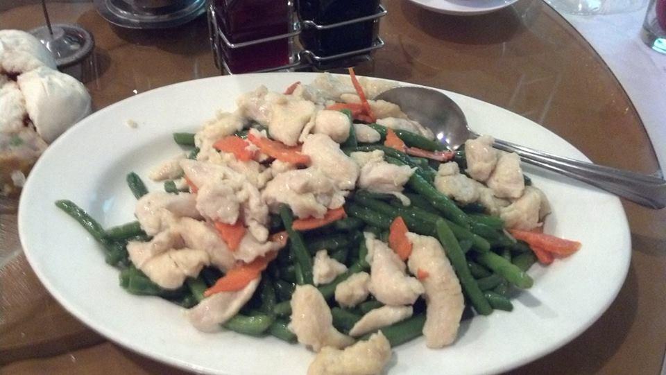 Photos of all 11 delish dishes served at the Arizona Asian American Bar banquet (6/6)