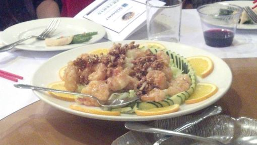AAABA 2014 6 walnut shrimp