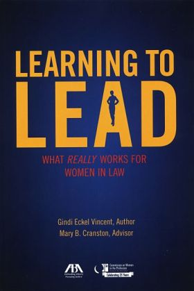 learning to lead book cover v2