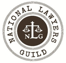 National Lawyers Guild NLG logo