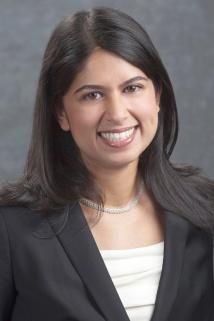 Professor Saira Mohamed, UC Berkeley School of Law