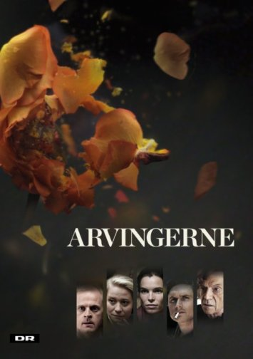 Denmark series The Legacy Arvingerne wills