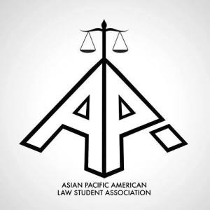 APALSA Asian Pacific American Law Students Assn logo