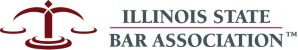Illinois State Bar Association ISBA logo