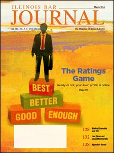 Illinois State Bar Journal 2014