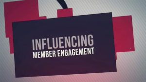 creating content that influences member engagement requires a plan and support.