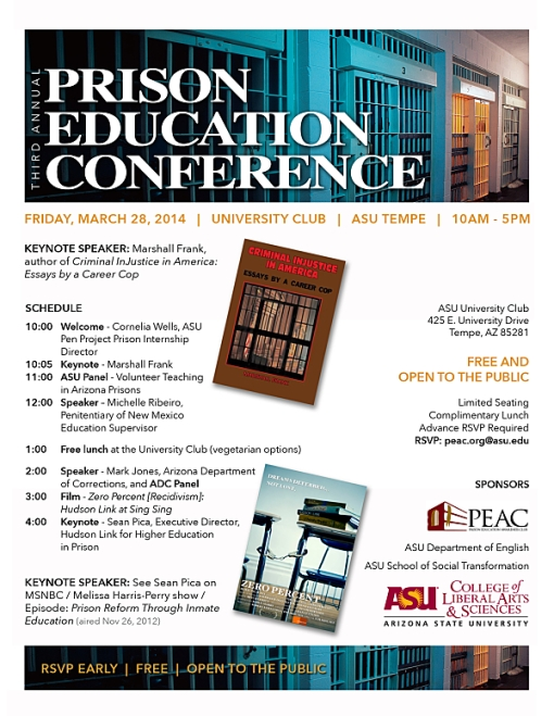 flier Prison Education Conference 2014_opt