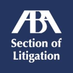 ABA Section of Litigation logo
