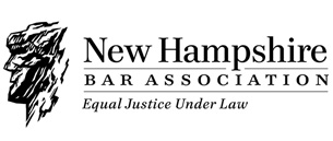 New Hampshire Bar Association logo