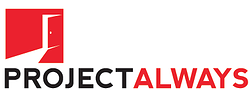 Project Always logo - fights human trafficking and youth homelessness