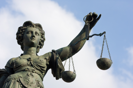 access to justice lady justice scales