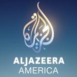 Al Jazeera America logo AJAM