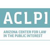 Arizona Center for Law in the Public Interest logo