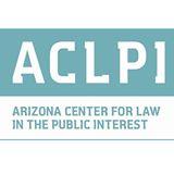 Arizona Center for Law in the Public Interest logo