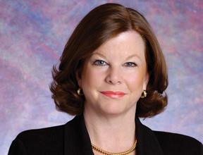 Patricia Lee Refo, to be honored with the 2014 President's Award