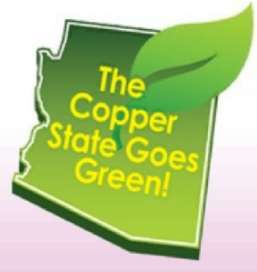 The State Bar of Arizona Convention green reminder