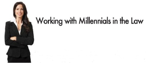 Millennial Lawyers article June 2014 by Susan Daicoff