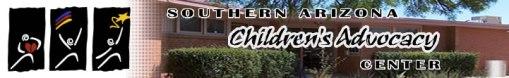 Southern Arizona Children's Advocacy Center logo
